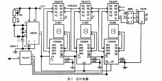 pic18单片机解密 当前位置      该部分的电路如图3所示.