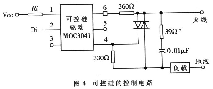 电路 电路图 电子 原理图 689_289